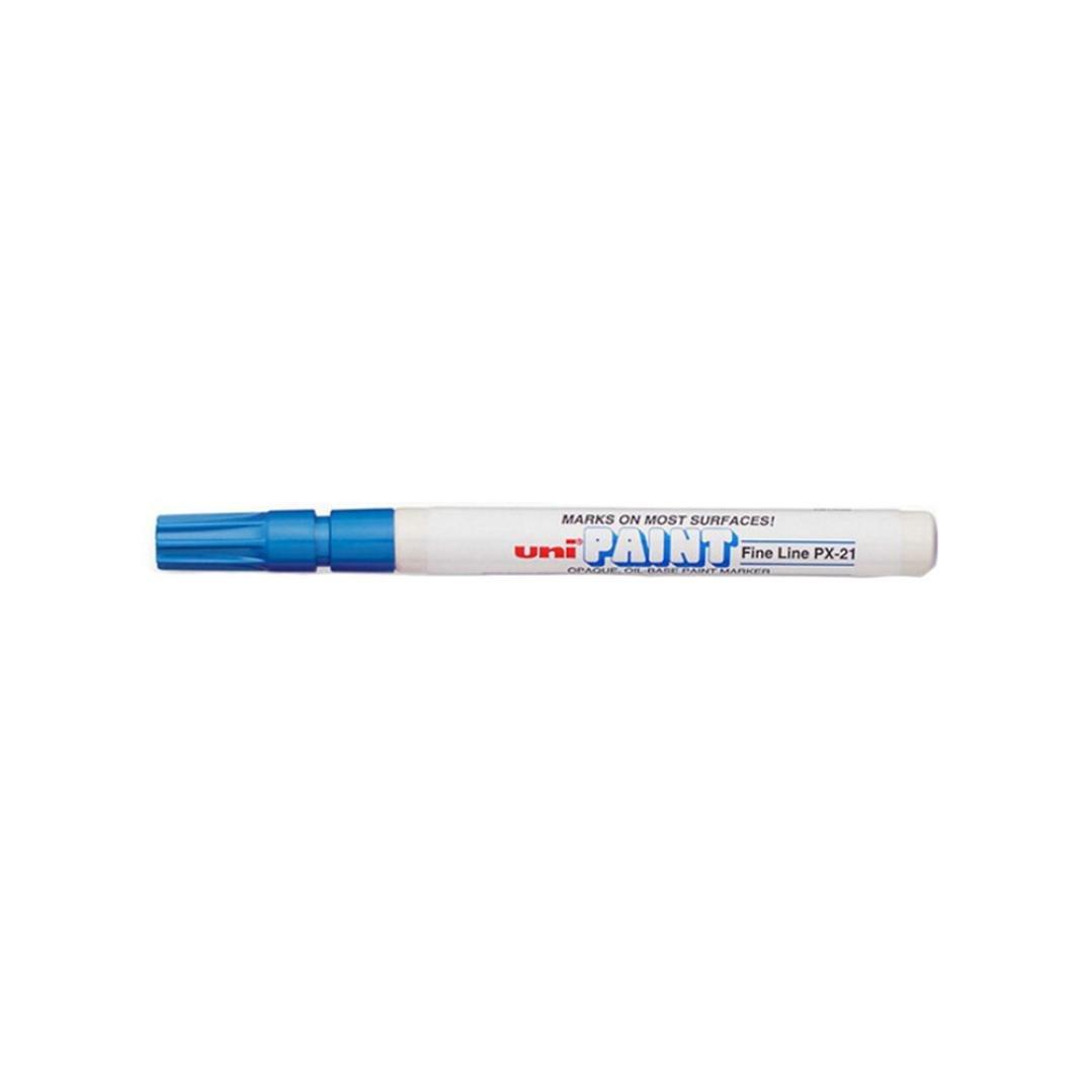 Aobiny Pen Fine Word Universal Paint Pen Marker Pen (Black)