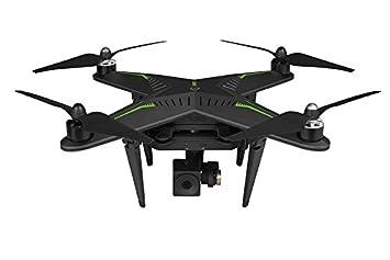 Xiro Xplorer Vision - Dron, batería Adicional y Mochila (función ...