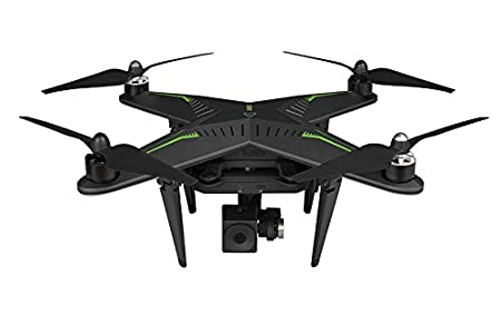 Xirodrone Xplorer V - drones con cámara (Negro): Amazon.es ...
