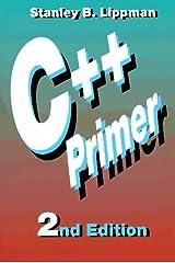 C++ Primer (2nd Edition) Paperback