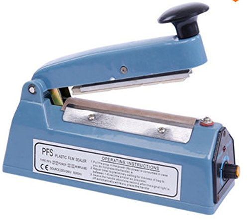 Manual Tea Bag Sealer - 6