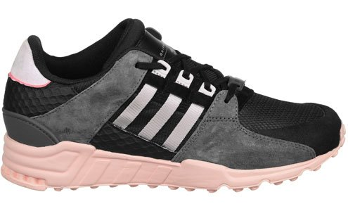 adidas EQT Support RF W Scarpa black/purple/coral