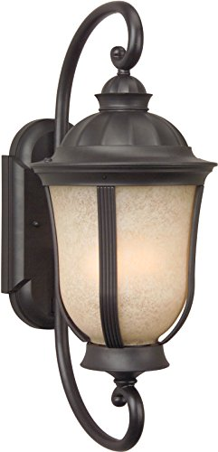 Outdoor Lighting Fixtures Stained Glass in Florida - 5