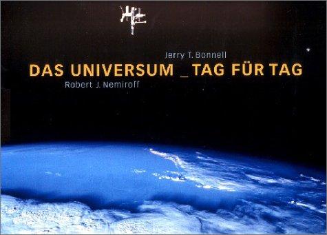 Das Universum - Tag für Tag