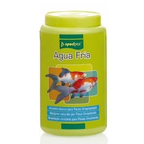 Bettashop.es Comida para peces specipez escama agua fría: Amazon.es: Productos para mascotas