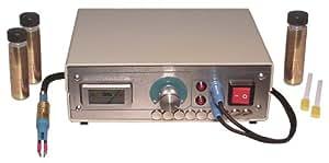 Epitron 85, High-Power Radio Frequency Tweezers Epilator.