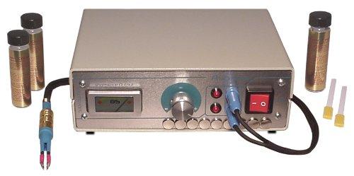 Epitron 85, High-Power Radio Frequency Tweezers Epilator. by Epitron