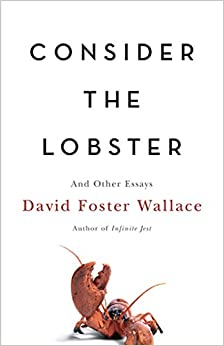 image David Foster Wallace