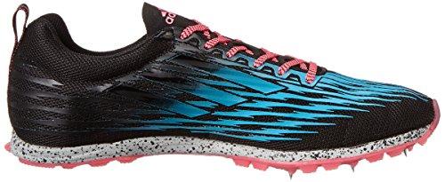 pink Adidas Running Black Mujer Para Zapatillas De blue rB01qw6Bfx