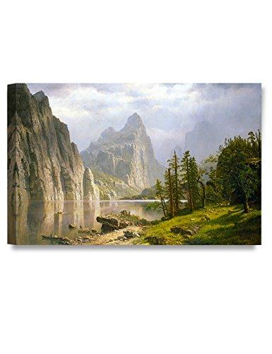 DecorArts Merced Yosemite Bierstadt Reproductions