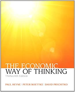 Amazon the economics of public issues 18th edition pearson the economic way of thinking 13th edition pearson series in economics fandeluxe Gallery