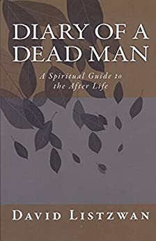 Diary of a Dead Man: A Spiritual Guide to the Afterlife by [Listzwan, David]
