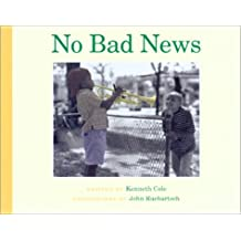 No Bad News (Concept Books (Albert Whitman))