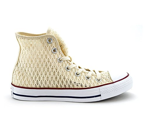 Converse - CT AS Crochet - Sneaker - div. Farben (42, Parchment / White (Weiß))