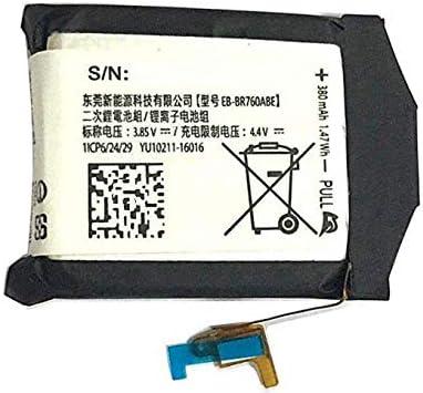 MLTrade Bateria Original Samsung EB-BR760ABE para Samsung Gear S3 Classic R770,R760, R770