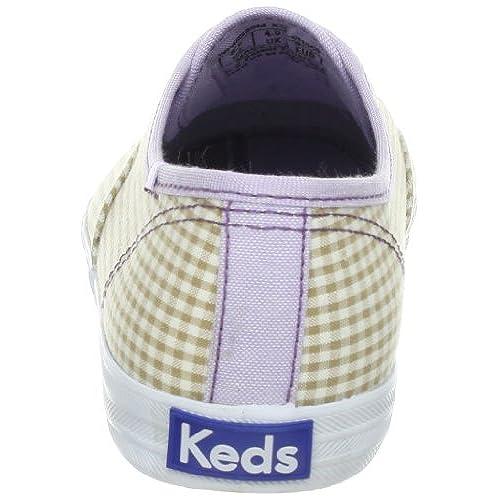 71779a0551add Keds Womens Champion Laceless Gingham Fashion Sneaker