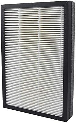 Sistema de filtro HEPA para purificador de aire, el verdadero ...