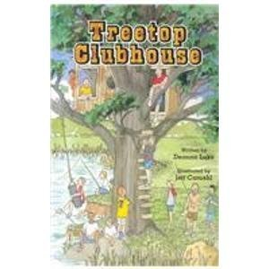 Download Treetop Clubhouse by Deanna Luke (2002-03-04) ebook
