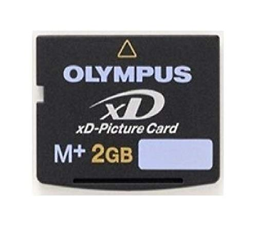 2GB XD Memory Card MXD2GMP M+ for Camera New in Case Quick Delivery by $/Reliable