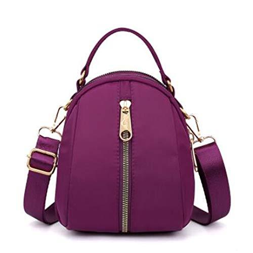 Purple Bandoulière Sac Bag Red Wild Mobile Sac YANMMll Messager Téléphone Sac De Mini De Féminin qAPZwT6