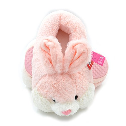 Funny House Plush For Bunny Millffy Slippers Pink Slippers Rabbit Shoes Warm Slippers Women wZXggxUR