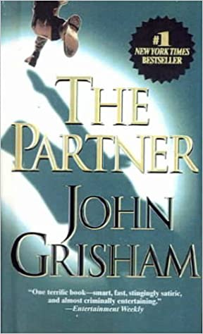 Book review: john grisham takes readers on journey to deep south.