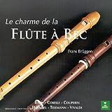 Le Charme de la flûte à bec