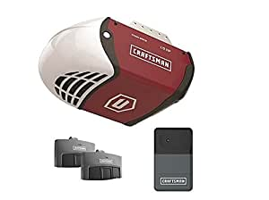 Craftsman 53930 Cm Garage Opener 1 2 Hp Sears Garage