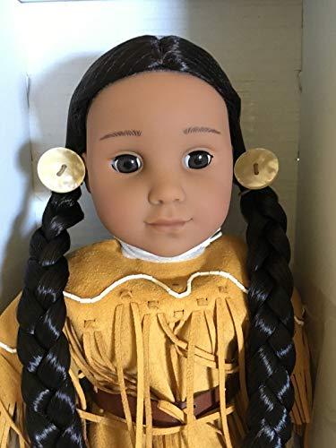 American Girl - Beforever Kaya - Kaya Doll and Paperback Book