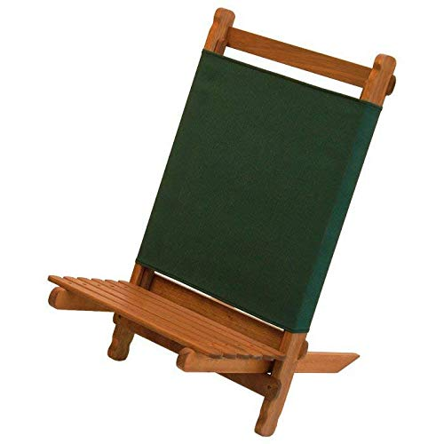 Kiln Dried Keruing Wood Lounger with a Natural Rich Brown Color + Free Basic Design Concepts Expert Guide