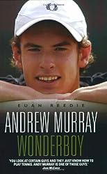 Andrew Murray Wonderboy