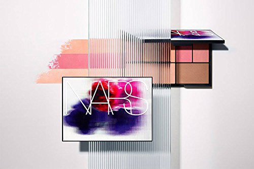 NARS Floral Redux : Angel Pride Cheek Palette (Limited Edition) by NARS