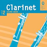 AMEB Clarinet Series 2 Second Grade
