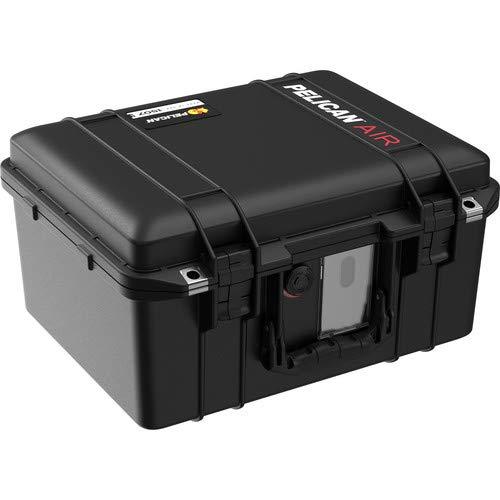 1507NF Air Case without Foam (Black) [並行輸入品] B07MGCTQ6R