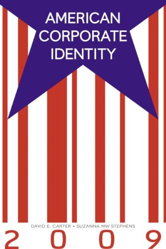 Download American Corporate Identity 2009 pdf epub