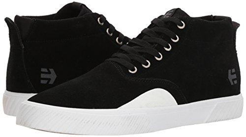 Herren Skateschuh Etnies Jameson Vulc MT Skateschuhe black/white/gum