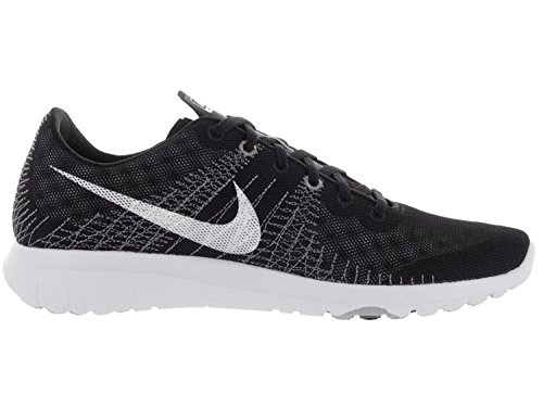 Scarpe Da Corsa Nike Fury Flex Furia Color Turchese / Nero