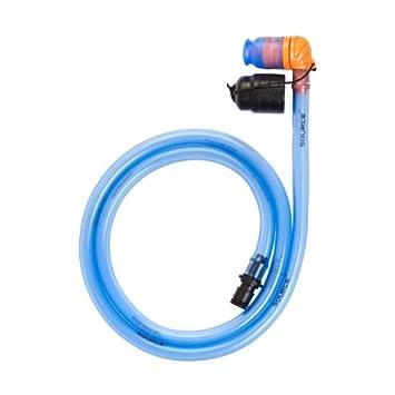 Source Tubería Hélix - Kit de tubería Hélix de repuesto de ciclismo, color gris 2178890062
