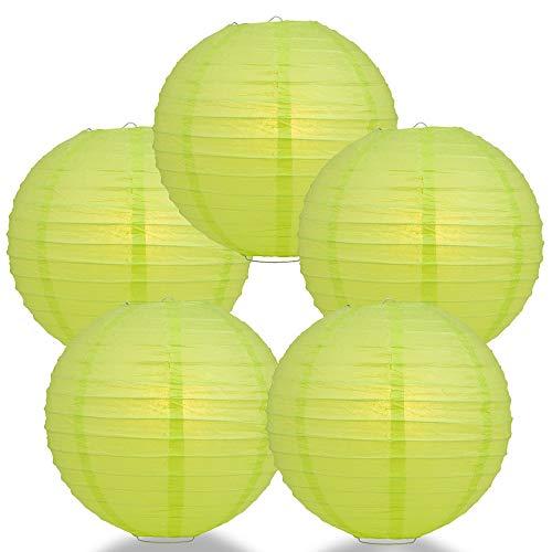 Lime Green Light Pendant