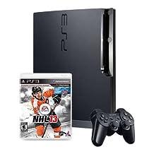 PS3 320GB NHL 13 Bundle