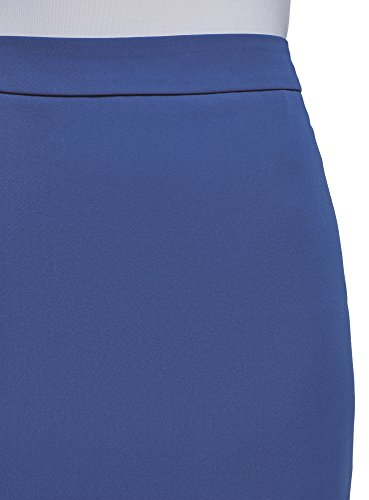 Gonna Blu Collection 7500n Oodji Dritta Donna Basic xqAEXw4a