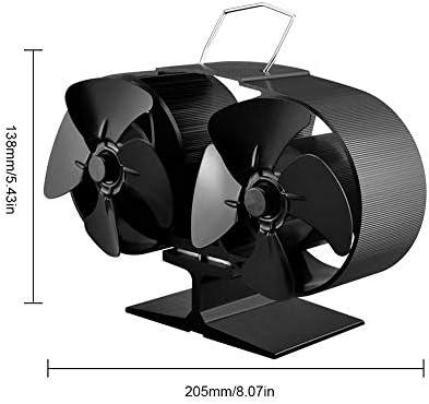 2020 Nuevo Katurn Ventilación de horno con intercambio de calor ...