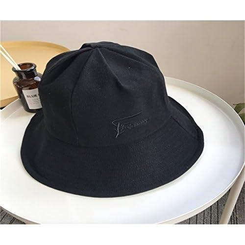 48e777c5f65f Chic GXSCE Sombrero de pescador de moda, sombrero para el sol, gorra ...