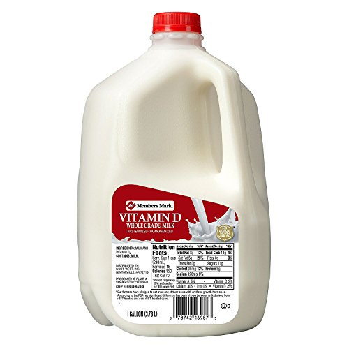 Whole Milk 1 Gallon