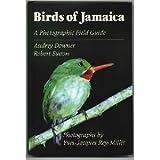 Birds of Jamaica, Audrey Downer and Robert L. Sutton, 0521383099