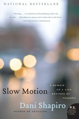 Slow Motion Handle - 2