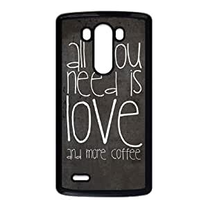 LG G3 Cell Phone Case Black funny OMO Rhinestone Cell Phone Covers