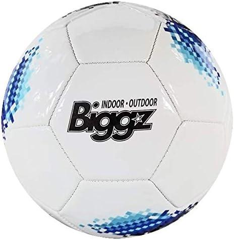 50 Pack Premium Digital Soccer Ball Size 5 Bulk Wholesale with Pump