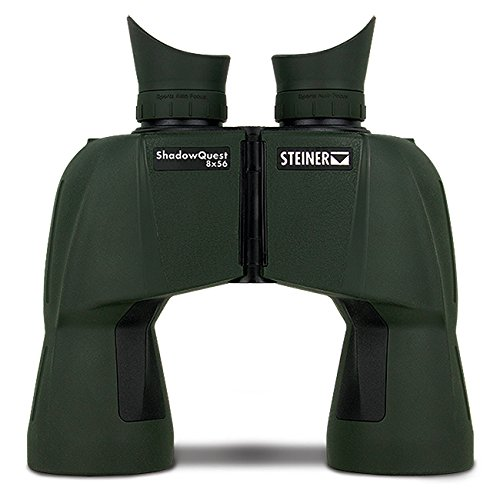 Steiner 8x56 Shadow Quest Binocular