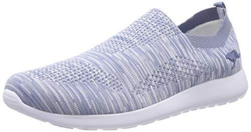 Slip Unisex Kangaroos Slip Sneaker on K rick q1wfHwz7U